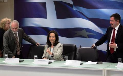 Προίκα 120 εκατ. ευρώ για δράσεις στην Αθήνα