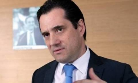 Ά.Γεωργιάδης: «Οι επιχειρήσεις μου έχουν μεγάλα προβλήματα»