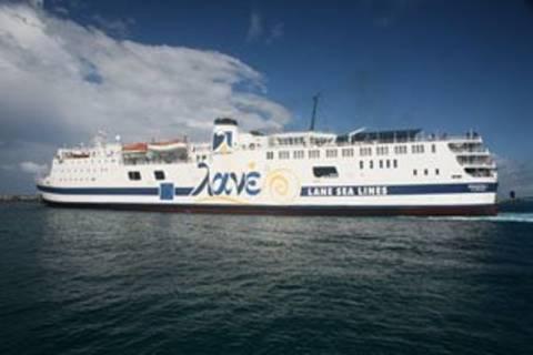 Επίσχεση εργασίας στο πλοίο Βιτσέντζος Κορνάρος