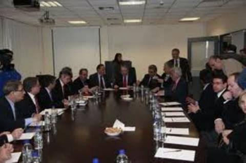 Έκτακτη σύσκεψη πρυτάνεων στο Λαύριο