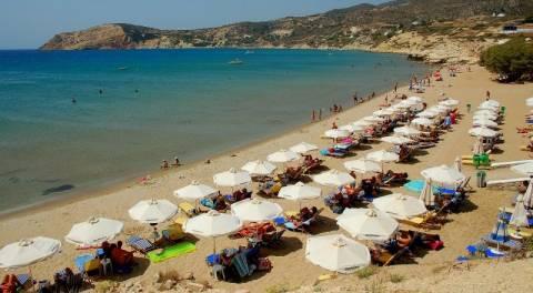 Έκλεβαν τουριστικές επιχειρήσεις σε Θεσπρωτία και Πρέβεζα