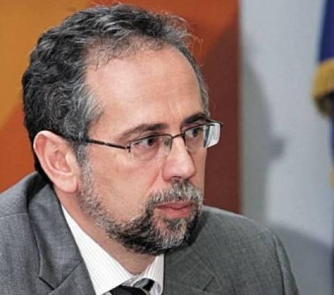 Παραίτηση του Γεν. Γραμματέα Καταναλωτή Δ. Σπυράκου