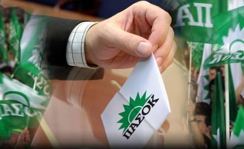 Πλήρης ανανέωση στα ψηφοδέλτια Θεσ/νίκης του ΠΑΣΟΚ