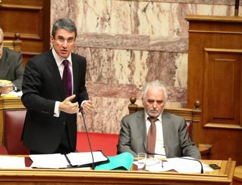 Τροπολογία Λοβέρδου για εξαίρεση Ταμείων από τον ΕΟΠΥΥ