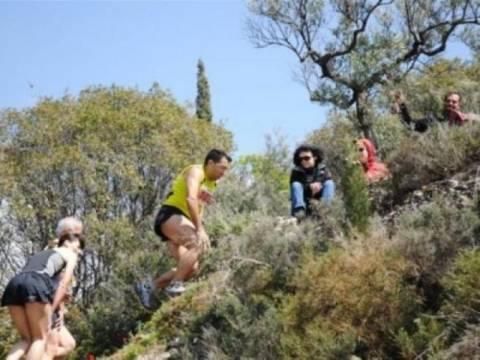 Έρευνες για τον εντοπισμό αθλητή στην Καρδαμύλη