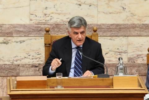 Ο Πετσάλνικος «έδειξε» την 6η Μαΐου για εκλογές