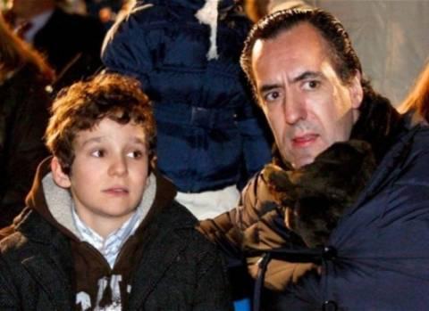 Αυτοπυροβολήθηκε ο μεγαλύτερος εγγονός του Χουάν Κάρλος