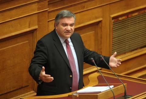 Χ. Καστανίδης: Ρεαλιστικό σενάριο η σύμπραξη ΠΑΣΟΚ-ΝΔ