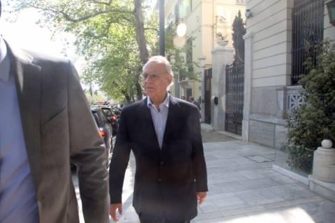 Στη ΓΑΔΑ ο Άκης Τσοχατζόπουλος μετά τη σύλληψη