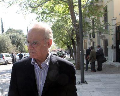 Άκης Τσοχατζόπουλος: Καρέ-καρέ η σύλληψη