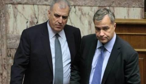 «Ουδέν σχόλιο» για τη σύλληψη Τσοχατζόπουλου από Ρέππα, Βορίδη