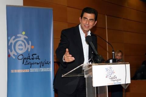 Κ. Γκιουλέκας: Η ΝΔ είναι η μόνη που μπορεί να προσφέρει λύσεις
