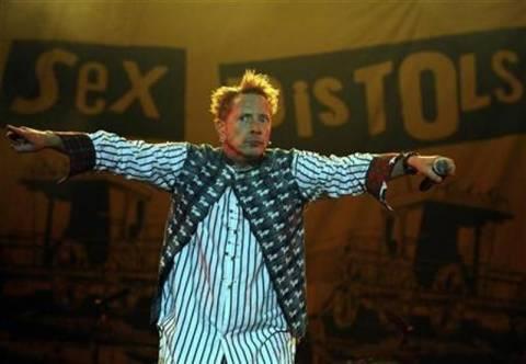 Οι Sex Pistols απέρριψαν πρόταση για τους Ολυμπιακούς Αγώνες