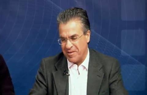 Αργ. Ντινόπουλος: Δεν υπάρχουν αδιέξοδα
