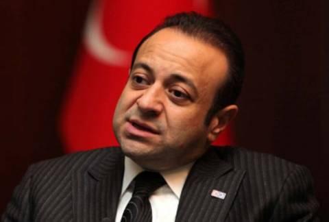 «Δύο κράτη στην Κύπρο» ζητά ο Μπαγίς