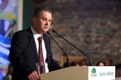 Γιατί δεν κατεβαίνει υποψήφιος ο Σωκράτης Ξυνίδης