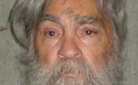 Απορρίφθηκε η αίτηση αποφυλάκισης του Τσαρλς Μάνσον