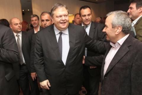 Περιοδείες ανά την Ελλάδα ξεκινά ο Βενιζέλος