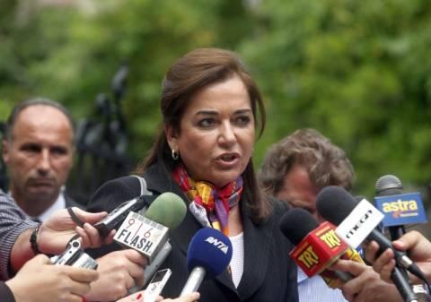 Ντ. Μπακογιάννη: Δεν θα κάνω χρήση της βουλευτικής ασυλίας