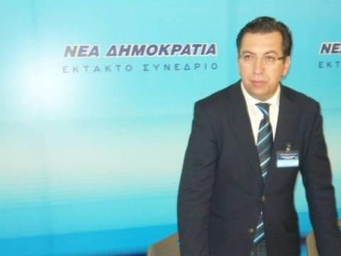 Στην Δ. Αχαΐα ο Δ. Τριανταφυλλόπουλος