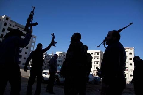 Συρία: «Αμνηστία στους ενόπλους που θα παραδοθούν»
