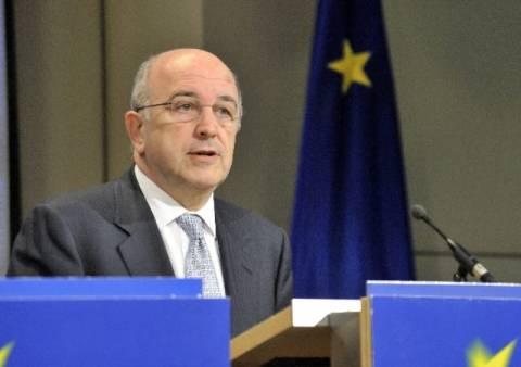 Αλμούνια: Υπ' αριθμόν 1 πρόκληση η Ελλάδα