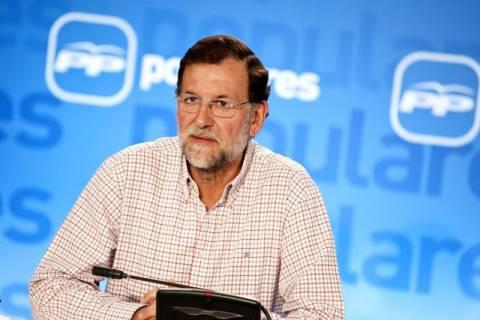 Ισπανία: Δεν θα προσφύγουμε στο μηχανισμό στήριξης