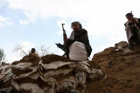 Τέταρτη μέρα μαχών με νεκρούς στην Υεμένη