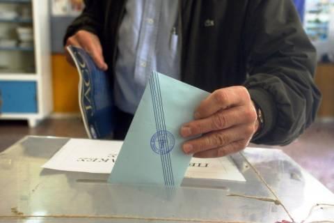 Οι εγκύκλιοι για τις εκλογές στις 6 Μαΐου