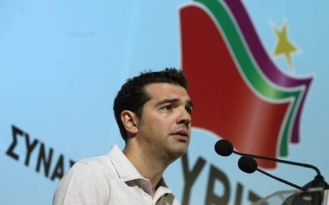 Διαμορφώνεται το ψηφοδέλτιο του ΣΥΡΙΖΑ στην Θεσσαλονίκη