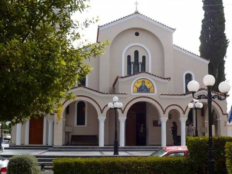 Έκλεψαν πορτοφόλια μέσα σε εκκλησία στα Ιωάννινα!