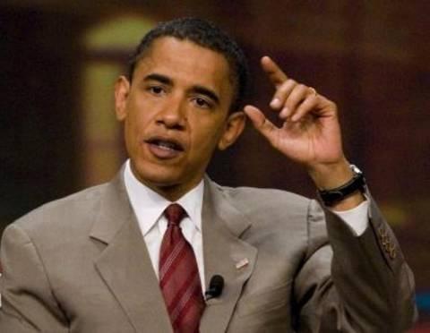 «Επιστροφή» στους Ομπάμα για την περυσινή φορολογική δήλωσή
