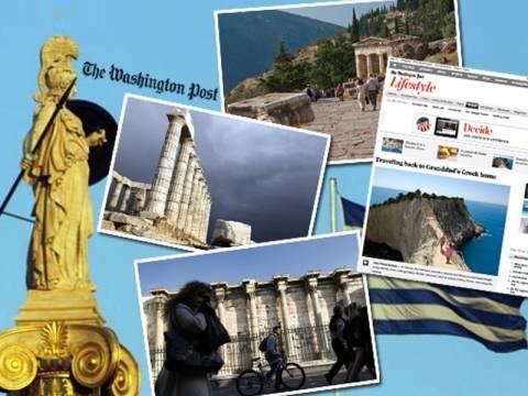 Washington Post: Η ηπειρωτική Ελλάδα αξίζει μια δεύτερη ματιά