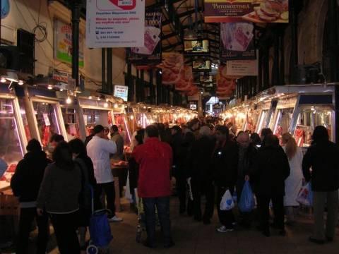 «Σαφάρι» ελέγχων του ΕΦΕΤ στην αγορά