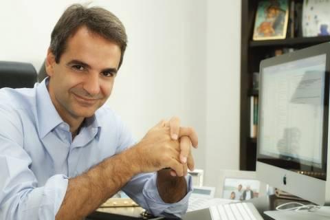 Κ. Μητσοτάκης: Ο Ευ. Βενιζέλος είναι πολιτικά αναξιόπιστος