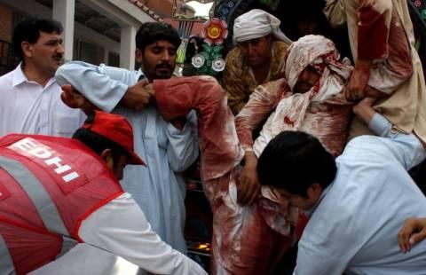 Οχτώ Σιίτες νεκροί στο Πακιστάν