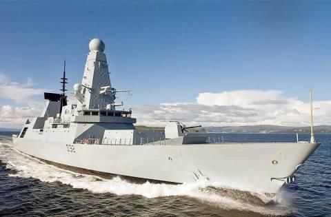 Μόνιμη ρωσική ναυτική δύναμη στην Ανατολική Μεσόγειο