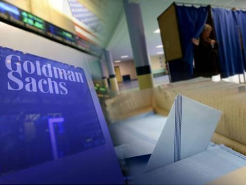 Οι προβλέψεις της Goldman Sachs για τις εκλογές