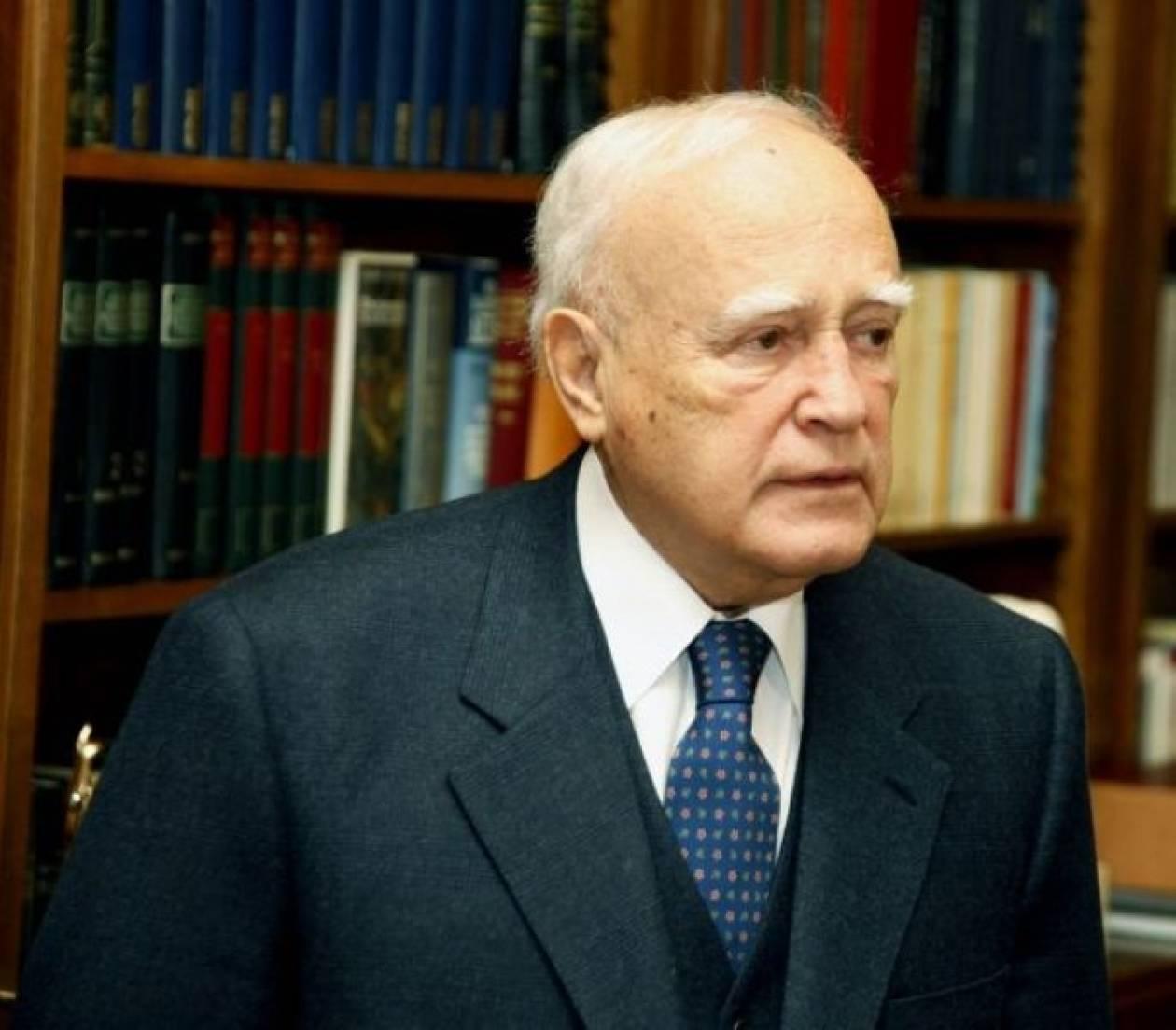 Κ. Παπούλιας: Στους Έλληνες αξίζει πραγματική Ανάσταση