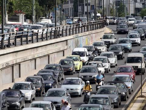 Αυστηρές ποινές για τα ανασφάλιστα αυτοκίνητα