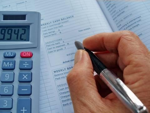 Από την Τρίτη του Πάσχα οι διορθωτικές φορολογικές δηλώσεις