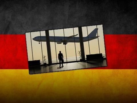 Spiegel: Οι Έλληνες δεν βρίσκουν ευτυχία στη Γερμανία