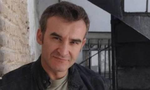 Νίκος Ορφανός: «Ο καθένας ζει... την προσωπική του κόλαση»