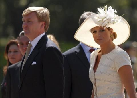 Βίλα στην Ελλάδα αγοράζει ο διάδοχος του ολλανδικού θρόνου