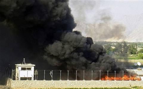 ΝΑΤΟ: Θα παραμείνουμε στο Αφγανιστάν