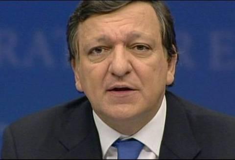 Έκθεση Μπαρόζο για την ελληνική οικονομία