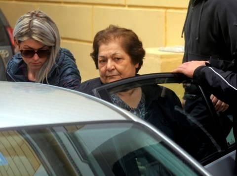 Στη φυλακή και η λογίστρια του Άκη Τσοχατζόπουλου