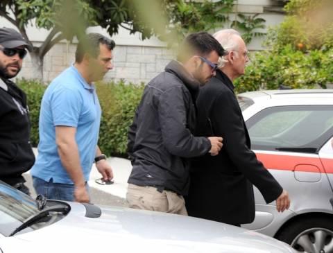 «Υπερβολική» η προσωρινή κράτηση του Άκη Τσοχατζόπουλου