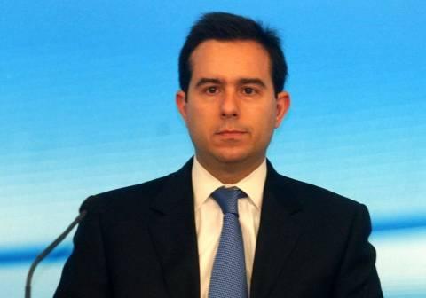 Μηταράκης: Η Ελλάδα θα τα καταφέρει