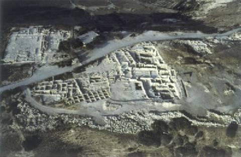 Κύπρος: Ληστεία στον αρχαιολογικό χώρο Κουρίου
